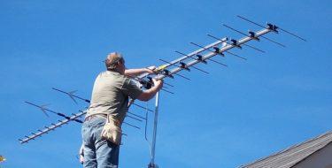 антенна для дачи