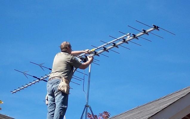 Как выбрать антенну для дачи CNews.blog