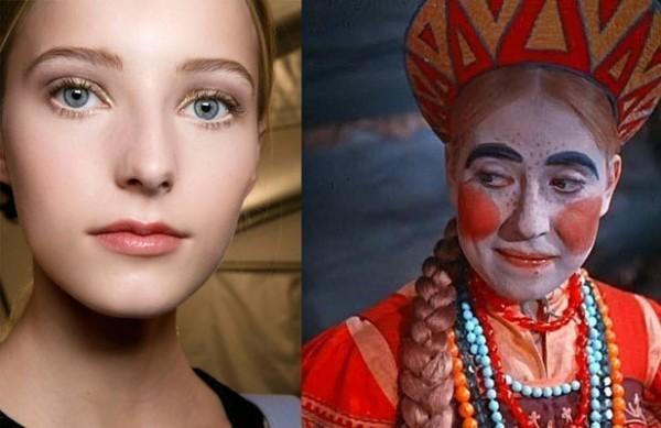 Как сделать макияж