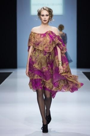 российская мода