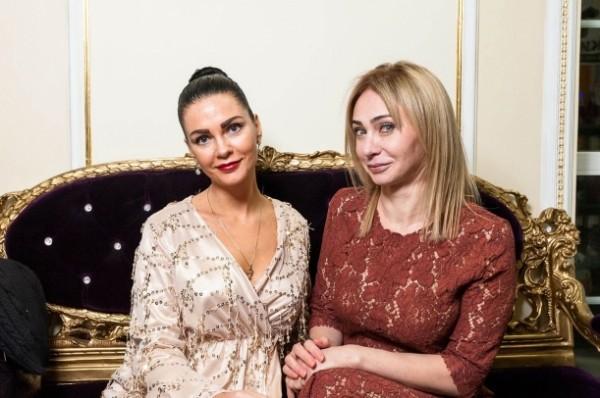 звезды российского шоу-бизнеса