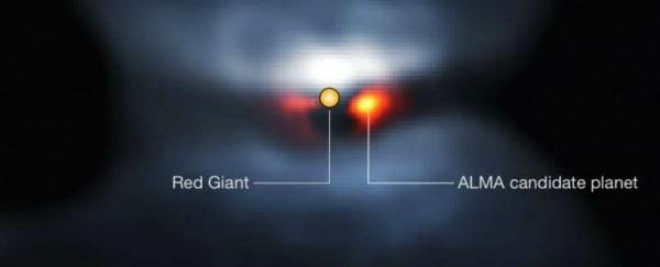 Что произойдет с Солнцем через 5 миллиардов лет
