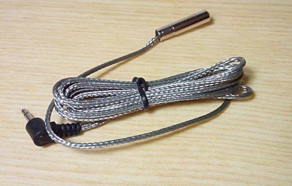 кабель с металлизированной оплеткой