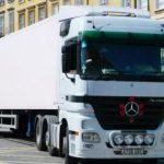 Европейцы хотят бороться с  мошенничеством в автомобильных перевозках внутри еврозоны