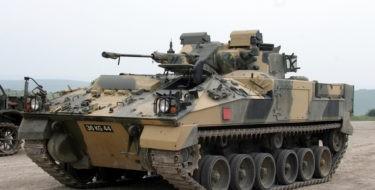 экипажи военной техники