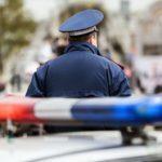 Агрессивная автоледи в Петербурге поколотила сотрудника ГИБДД