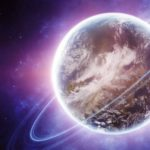 Астрономы обнаружили планету с рубиновыми и сапфировыми облаками