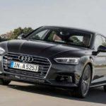 Новые Audi A5 Sportback 2017 и S5 Sportback 2017 (цена, фото)