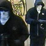 Банда в масках обокрала бизнес-центр на 3,6 млн рублей на северо-западе Москвы