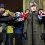 Что не так с шапкой Савченко?