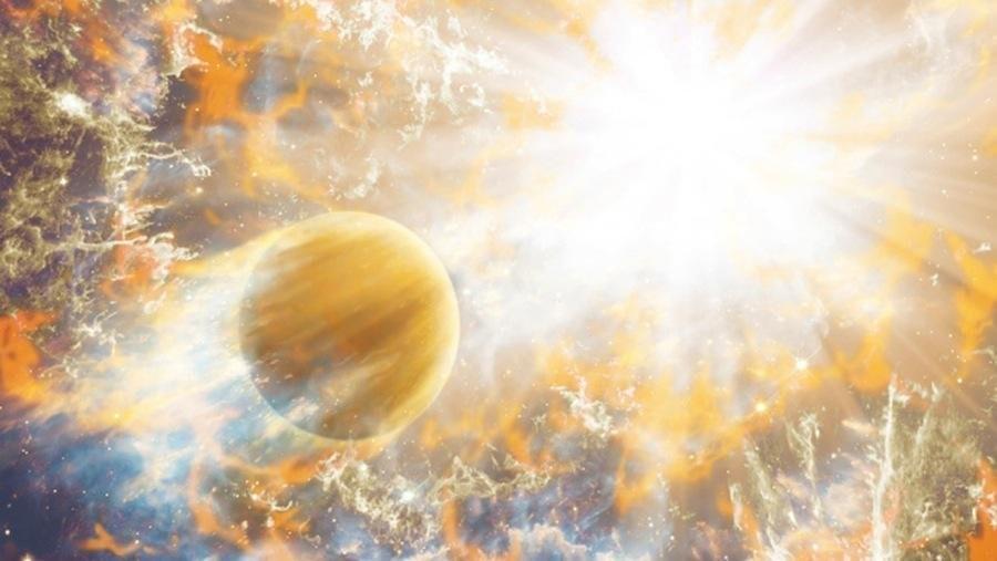 Что произойдет с Солнцем