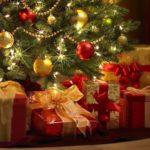 Искусственный интеллект написал новогоднюю песню, проанализировав изображение наряженной новогодней елки