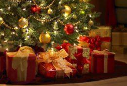 Искусственный интеллект написал новогоднюю песню