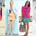 Как выглядеть модно и уместно