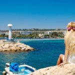 Кипрские мозаики