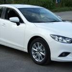 Mazda 6 2013: цена, фото, характеристики