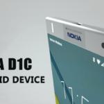 За смартфон Nokia D1C попросят 150 долларов