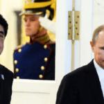 О чем Путин договорился с Японией