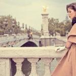Париж. Улицы и модели