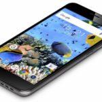 Fly Cirrus 8: элегантный и доступный смартфон