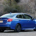 Обновленное семейство Subaru Impreza 2015 года