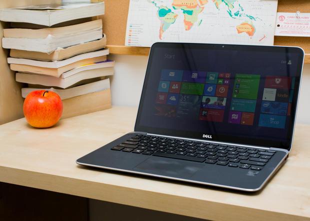 ТОП 5 ноутбуков