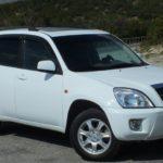 ТагАЗ Vortex Tingo 2012: цена, фото, характеристики
