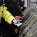 Тарифы на проезд вырастут с 1 января
