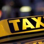 В киевском такси умер пассажир