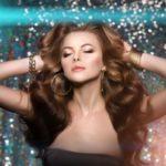 6 акцентов макияжа для Нового года-2017