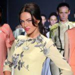 Кокошники и минимализм: лучшее на Fashion Week Russian