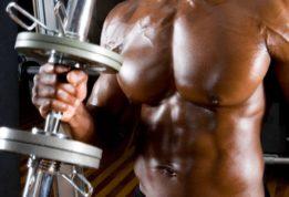 """наноразмерные """"мускулы"""""""