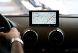 оснастить автомобили интернетом