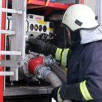 В Хмельницкой области при пожаре погиб мужчина