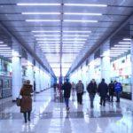 Названы самые популярные у карманников перегоны и станции метро