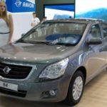 Новый седан Ravon R4 в России (цена, фото)