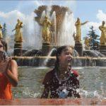 Ученые предсказывают невероятную жару в 2010 году