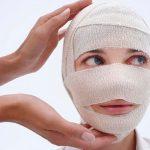 Пластическая операция глазами мужчины