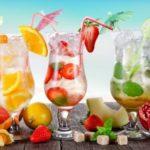 5 летних коктейлей: пьем и худеем
