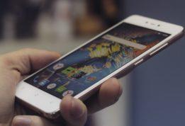 BQ Element: флагманский смартфон