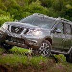 Цены на Nissan Terrano 2014 в России