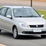 Renault Symbol 2013: цена, фото, характеристики
