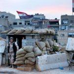 Сирийская оппозиция просит Россию о проведении сухопутной операции