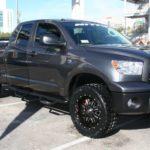 Toyota Tundra 2014: цена, фото, характеристики, видео