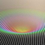 Графеновые «пузыри» — механические пиксели для высококачественных дисплеев нового типа