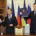 Прокуратура проведет экспертизу подписанных Януковичем «харьковских соглашений»
