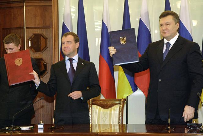 Харьковские соглашения