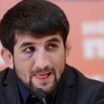 СК возбудил дело после нападения на бойца MMA Расула Мирзаева