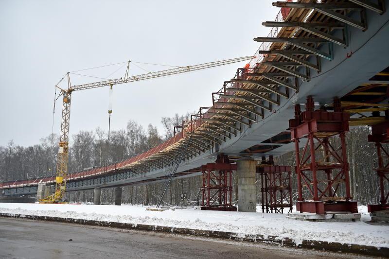 Калужское шоссе