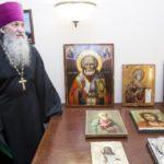 10 старинных икон, похищенных из храма в Туле, найдены  в антикварных лавках Москвы